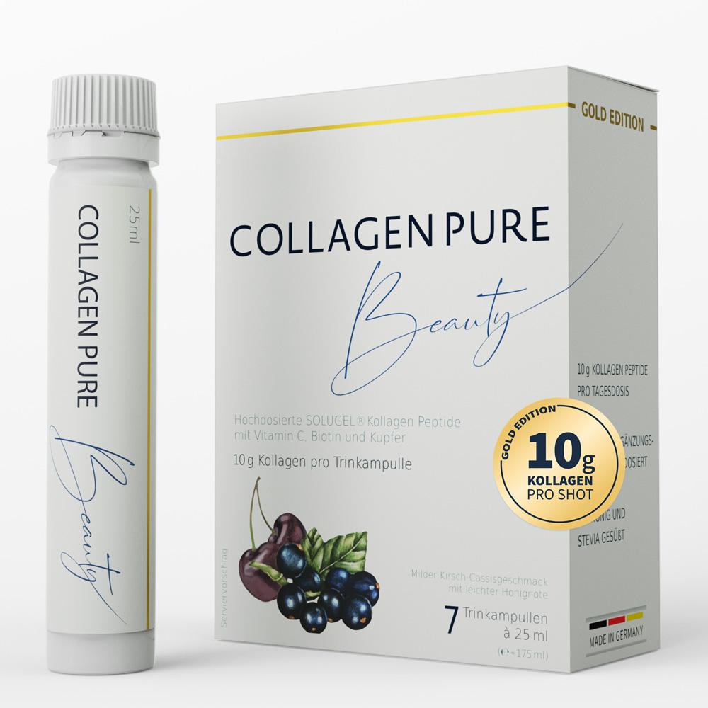 Collagen Pure Beauty Box