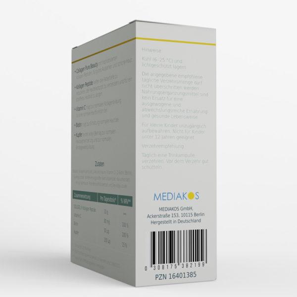 Produktabbildung Links