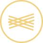 Bindegewebe Icon